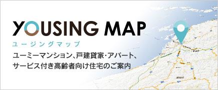 YOUSING MAP