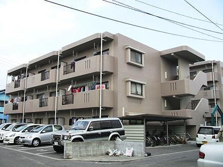 ユーミーAOKI B棟