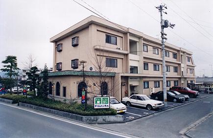 仙波マンション